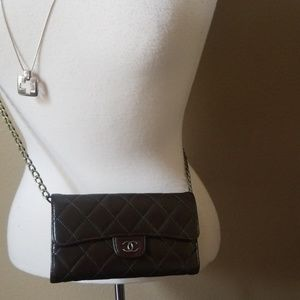 CHANEL Bags - Authentic Chanel malletesse